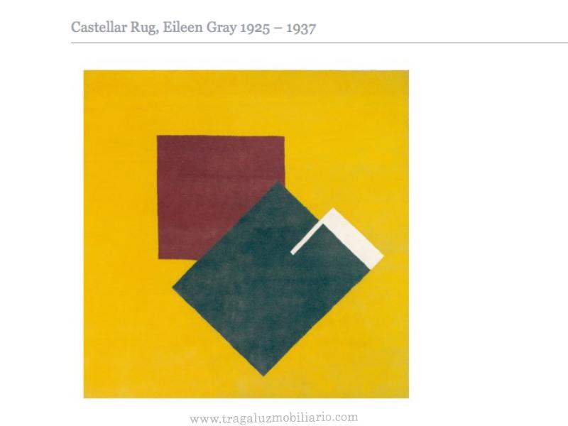 Castellar  Eileen Gray