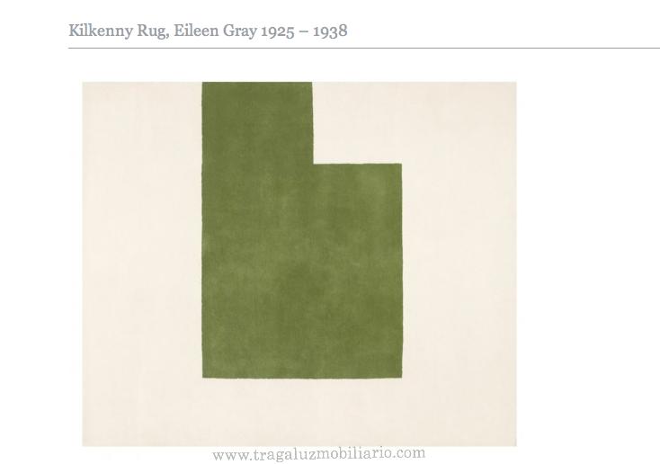 Kilkenny de Eileen Gray