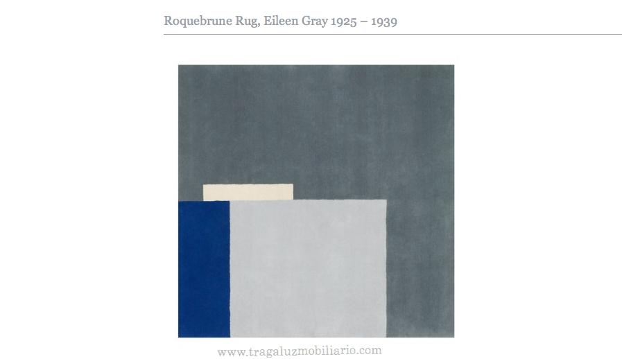 Roquebrune de Eileen Gray