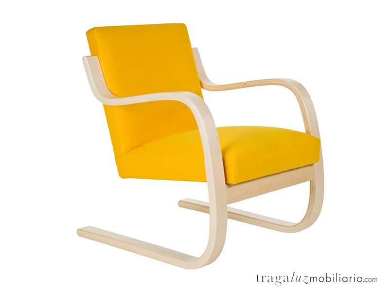 402 de Alvar Aalto :: Mobiliario de Diseño valladolid, reformas integrales, T...
