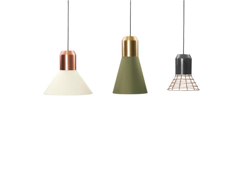 Bell lights