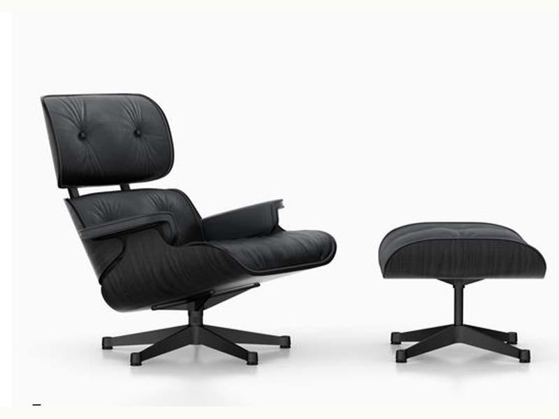 Un empujón para tener una Lounge Chair de Vitra®