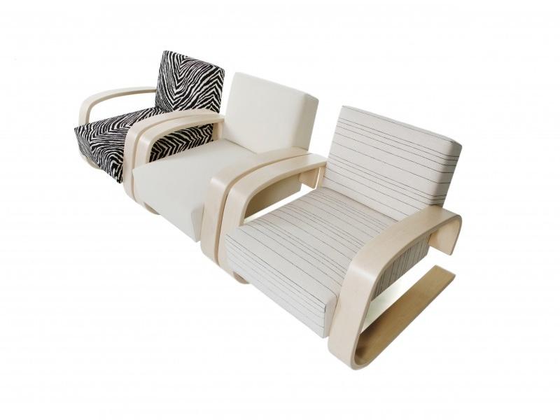 400 de Alvar Aalto :: Mobiliario de Diseño valladolid, reformas integrales, T...