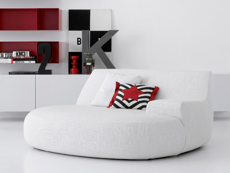 Big Bug de Paola Navone para Poliform