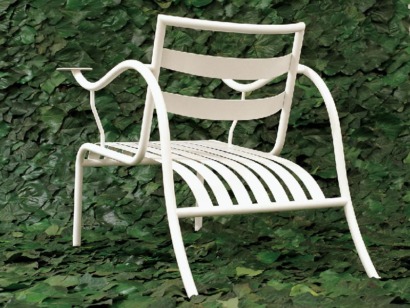 Thinking Man´s Chair de Jasper Morrison para Cappellini