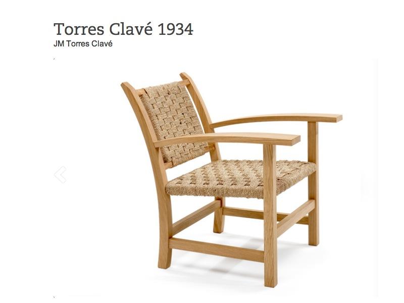 Torres Clavé