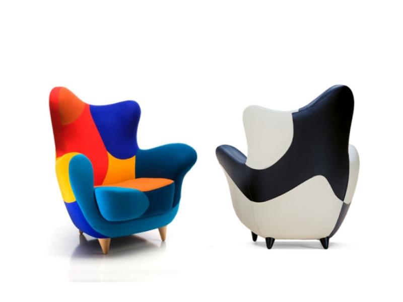 Los muebles amorosos javier mariscal mobiliario de for Mariscal javier