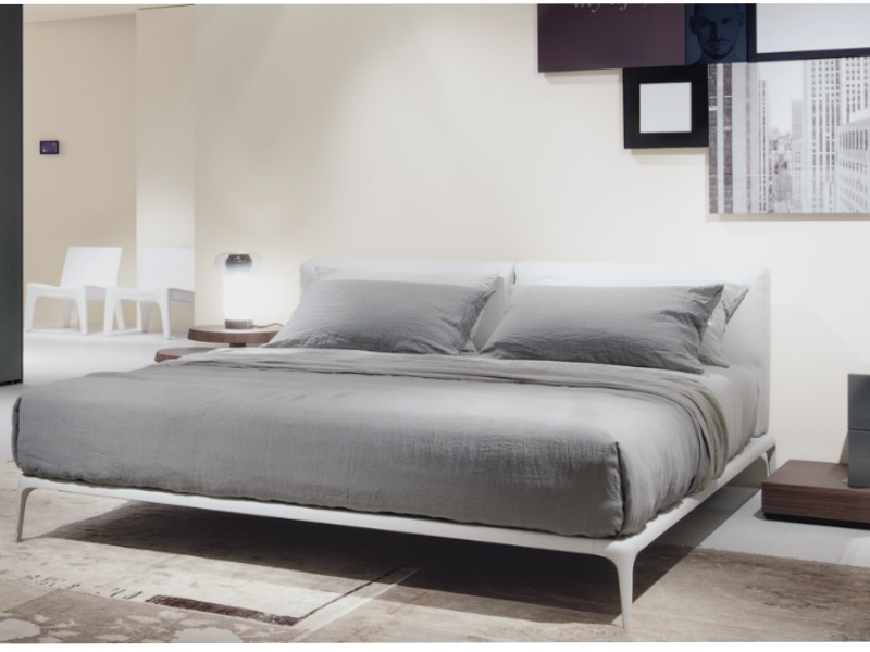 Cama park de poliform