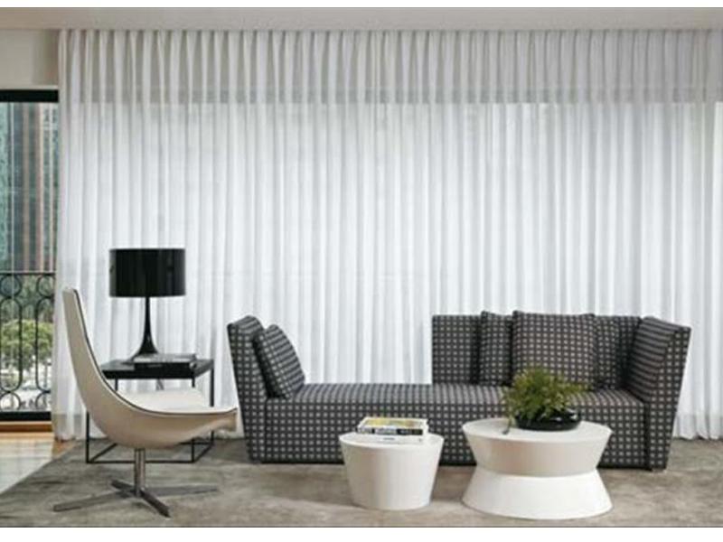Cortinas estores mobiliario de dise o en valladolid for Tipos de cortinas y estores