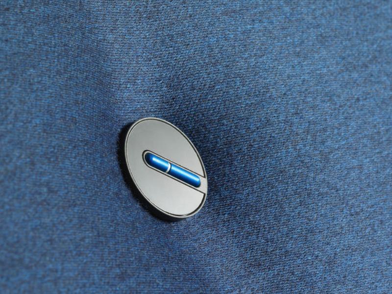 Polder vitra azul outlet