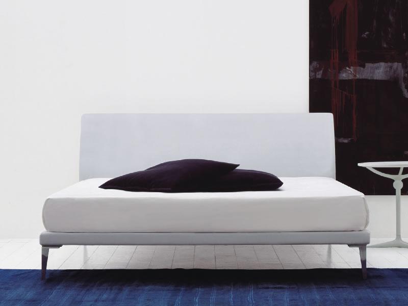 Bed de Jasper Morrison para Cappellini