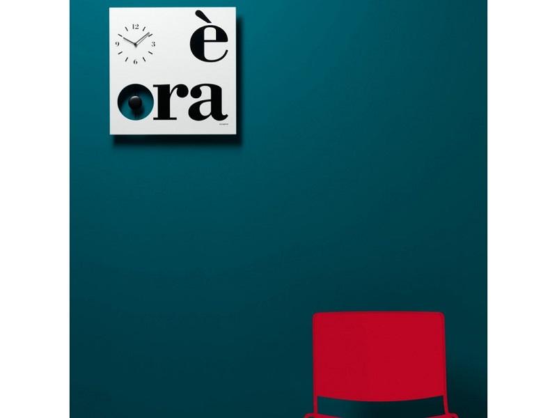 Reloj E'Ora