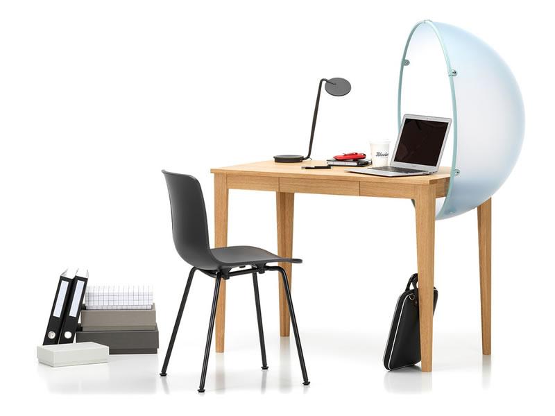 Escritorio Sphere Table de Hella Jongerius para Vitra