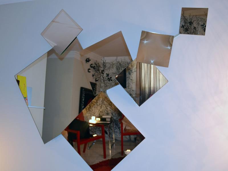 Espejo Mirallmar de BD Barcelona Design