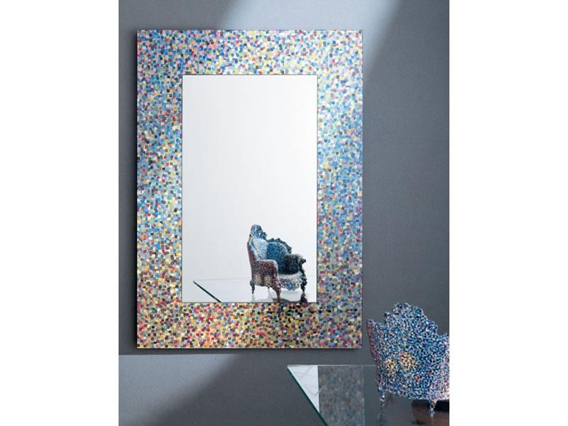 Espejo Specchio Di Proust de Glas Italia