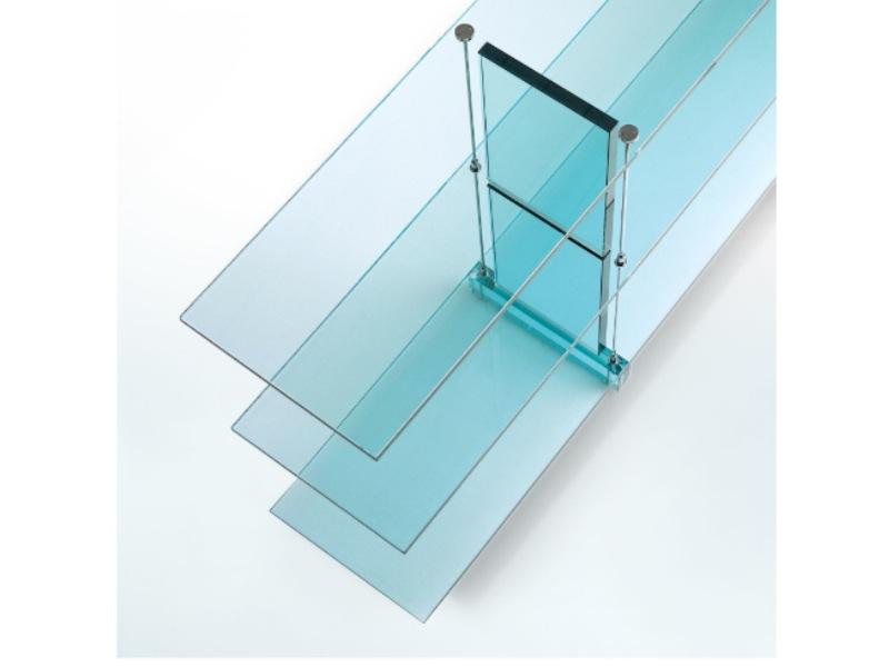 Teso estanteria Renzo Piano