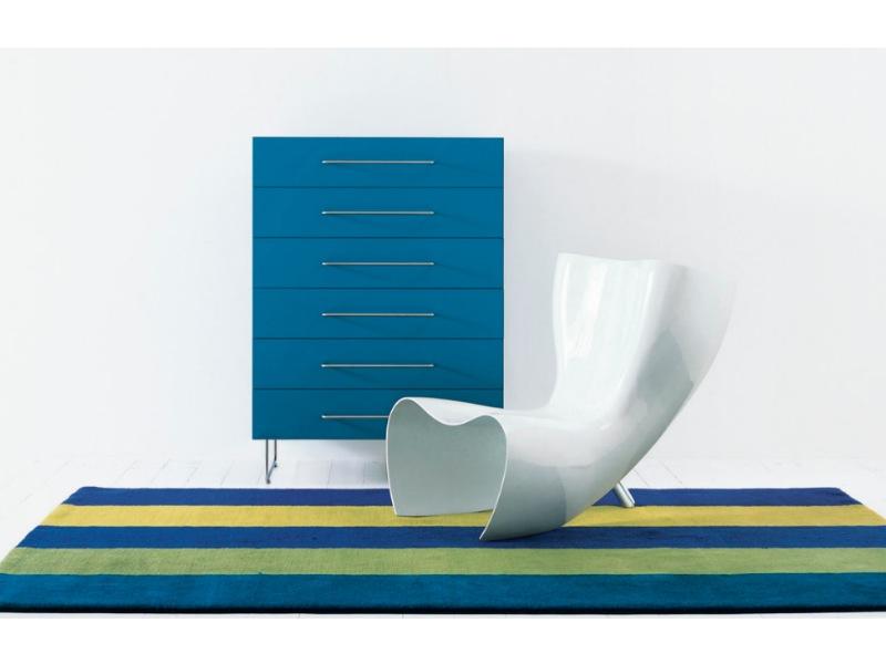 Felt Chair de Marc Newson