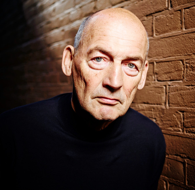 Open Rem Koolhaas