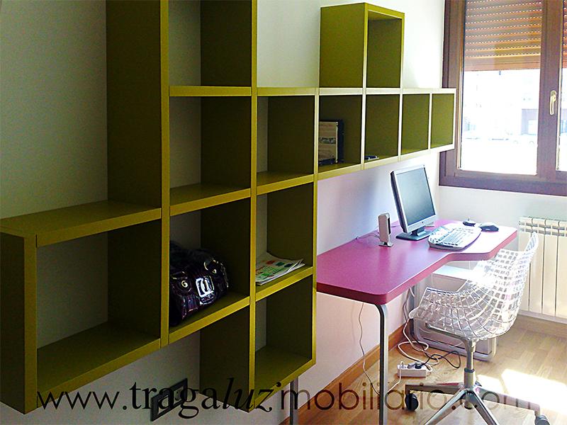 Diseño y Proyectos de habitación