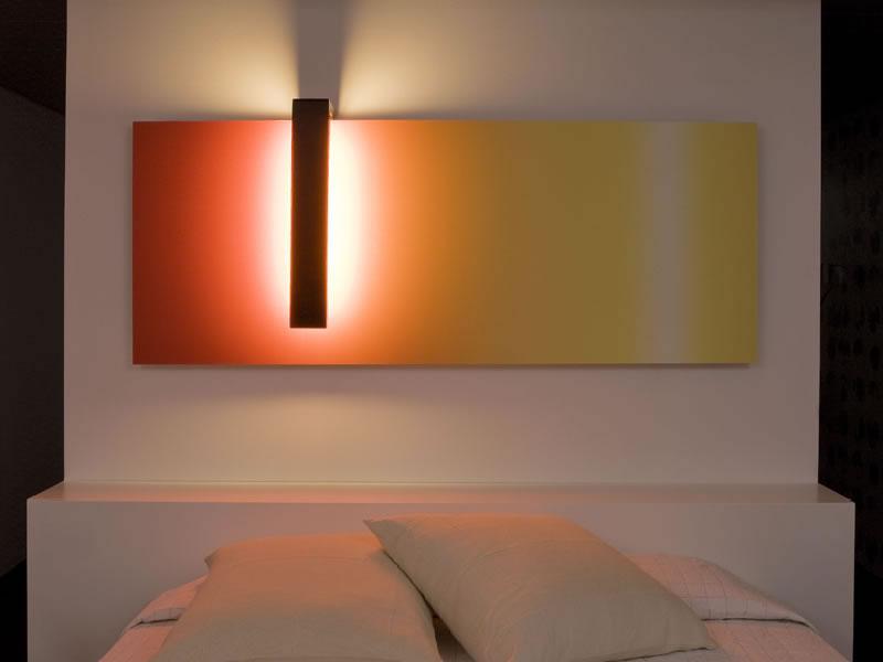 Lámpara de pared Corso de Santa & Cole