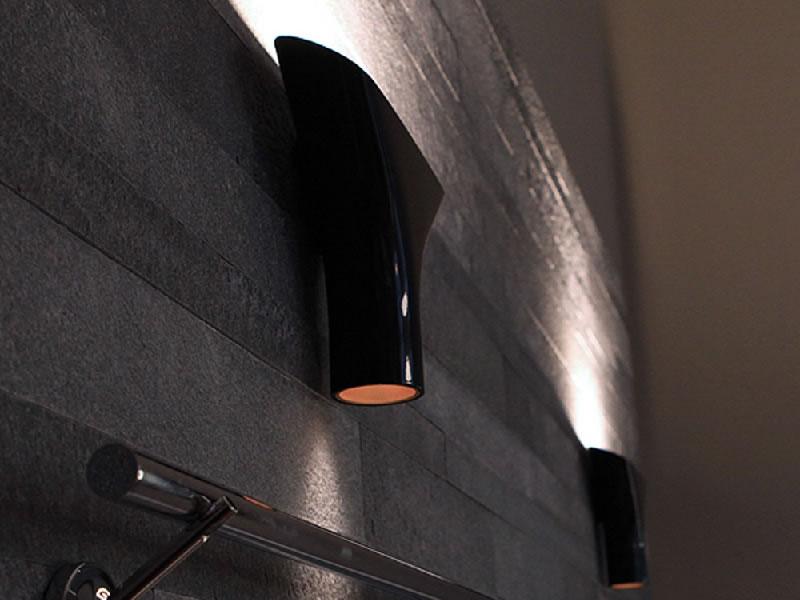 Lámpara/Aplique de pared Tau de Rodolfo Dordoni para Flos