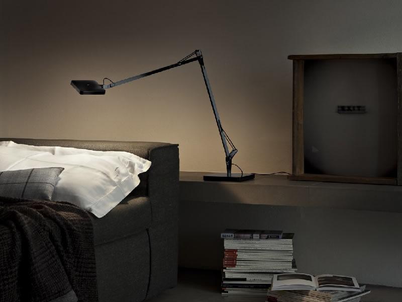 Lámpara de estudio Kelvin Led de Flos