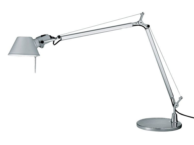 Lámpara de estudio Tolomeo de Artemide