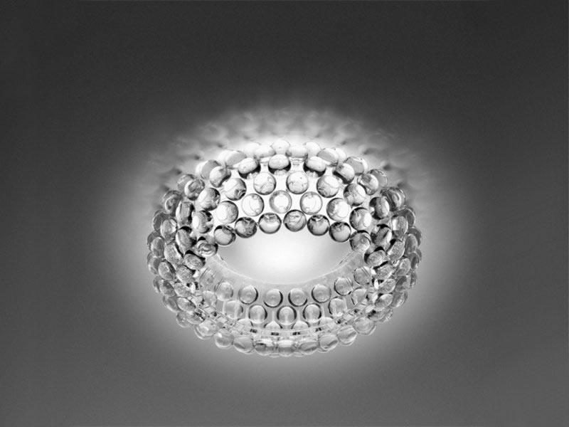 Lámpara plafón Caboche de Foscarini