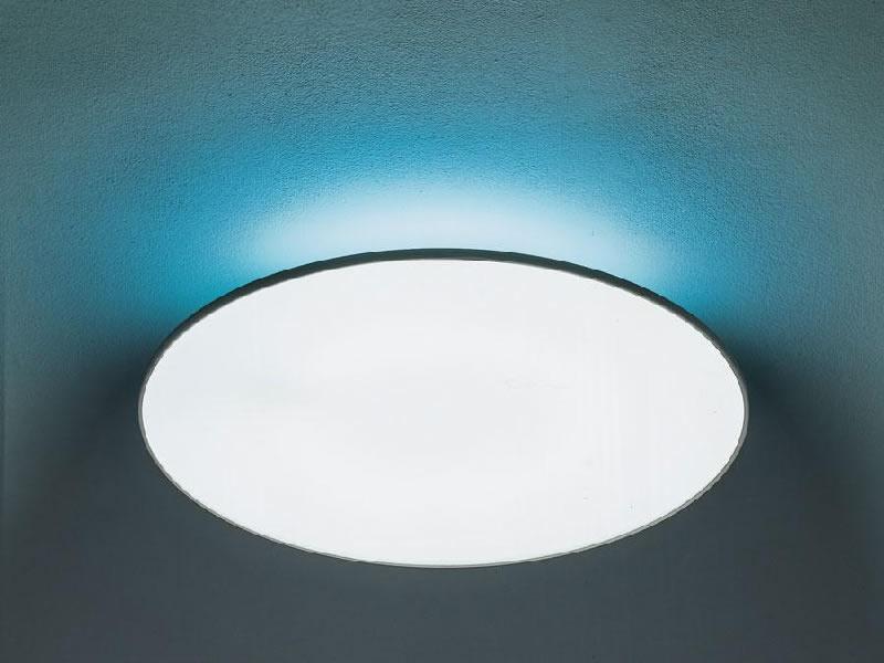Lámpara plafón Float de Artemide