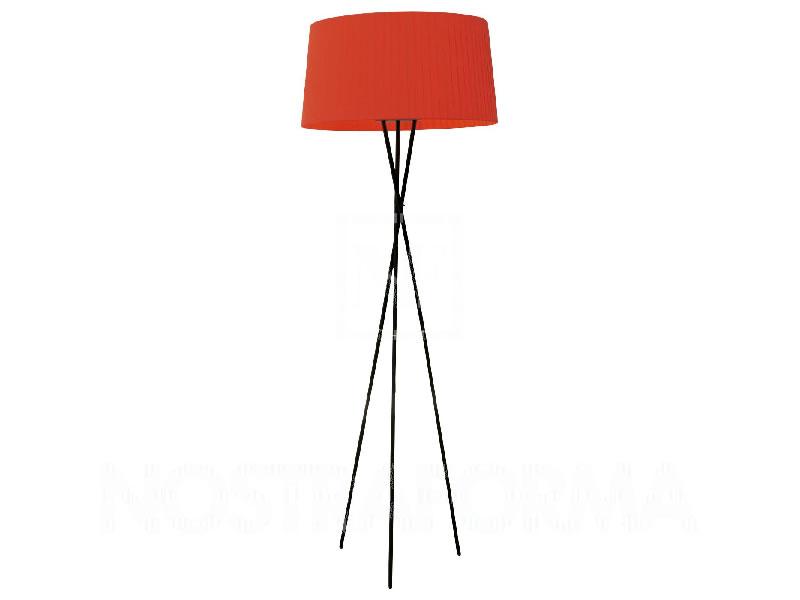 Lámpara de suelo/pie Trípode de Santa & Cole