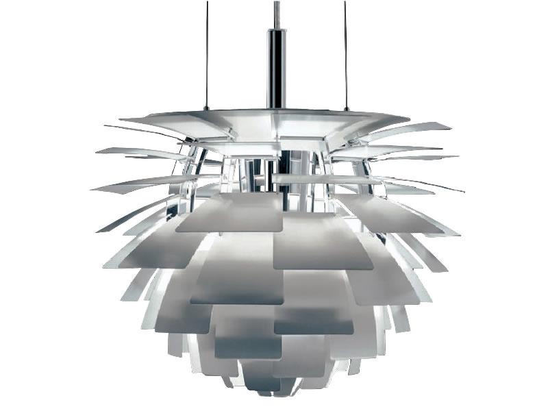 Lámpara de suspensión PH Artichoke de Louis Poulsen