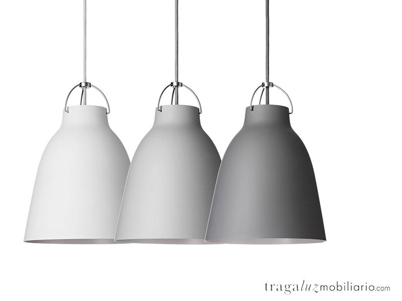 Lámpara de suspensión Caravaggio