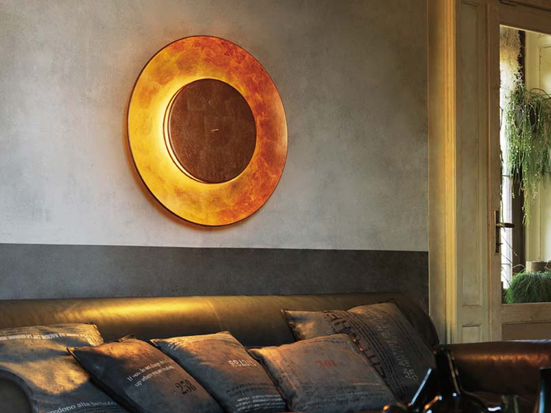 Plaf n lunaire fontana arte mobiliario de dise o en for Lunaire fontana arte