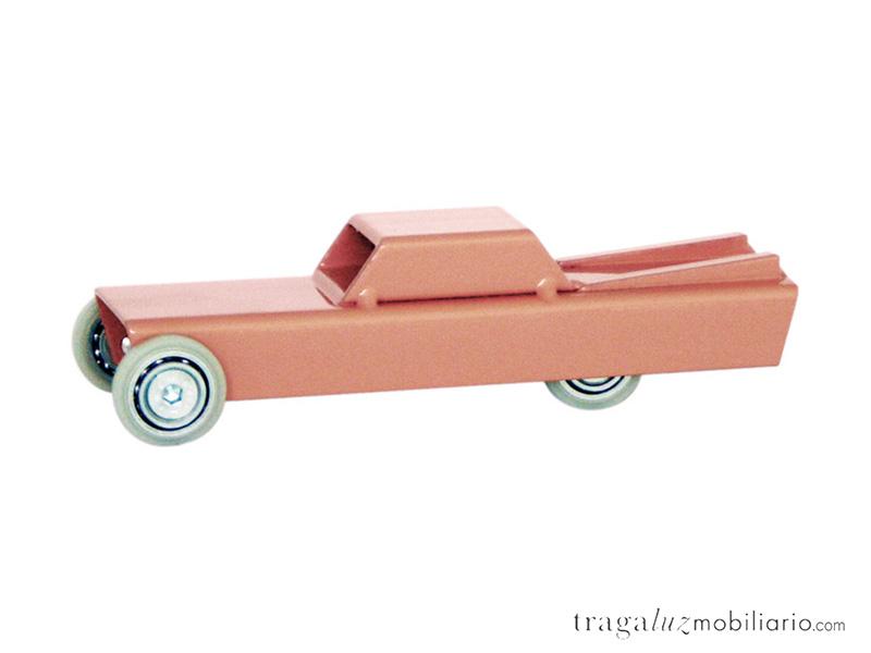 Cadillac metálico