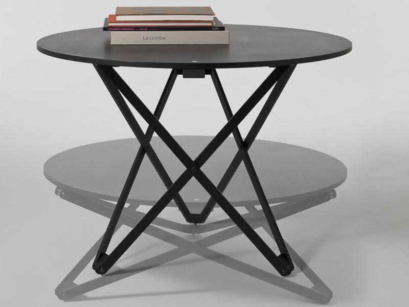 mesa sube y baja de santa cole mobiliario de dise o