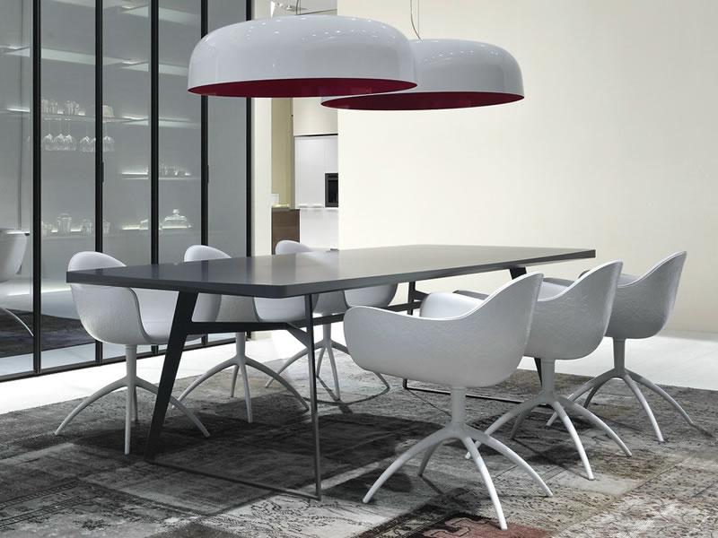 Clipper diseño Carlo Colombo