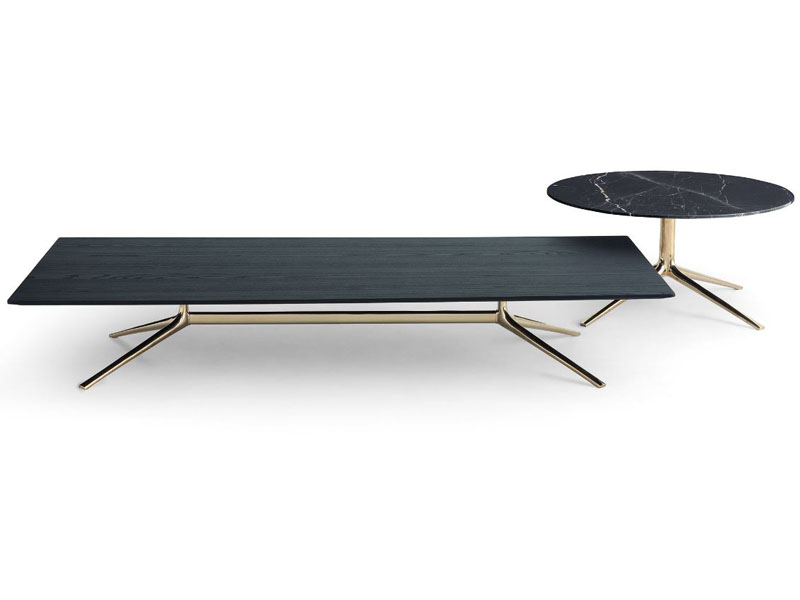 Mondrian tavolino