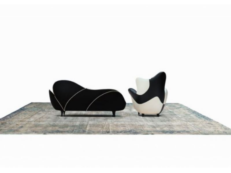 Muebles Amorosos de Javier Mariscal