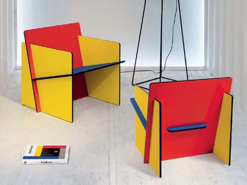 Newbauhaus chair mobiliario de dise o en valladolid - Bauhaus iluminacion interior ...