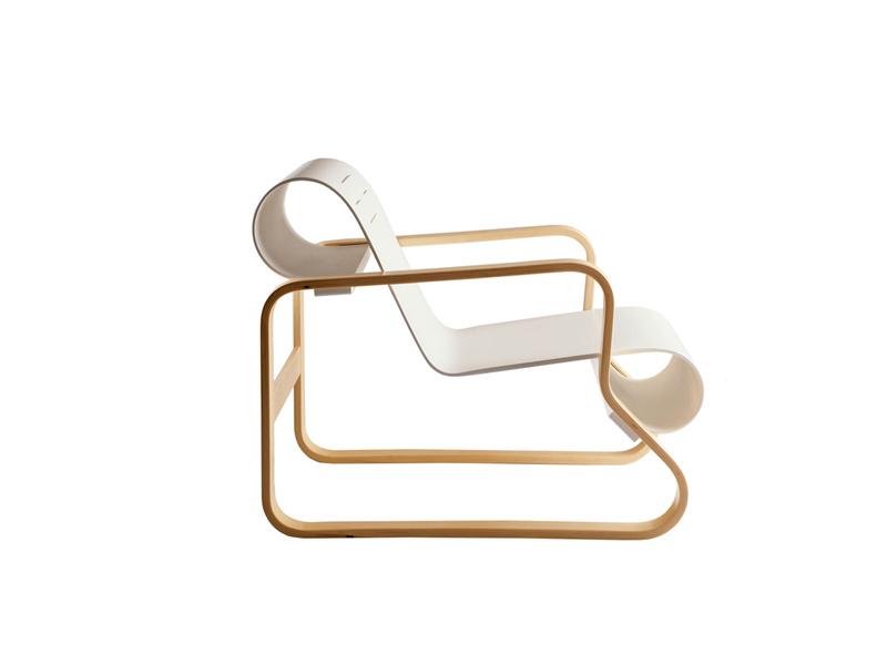 Paimio de Alvar Aalto