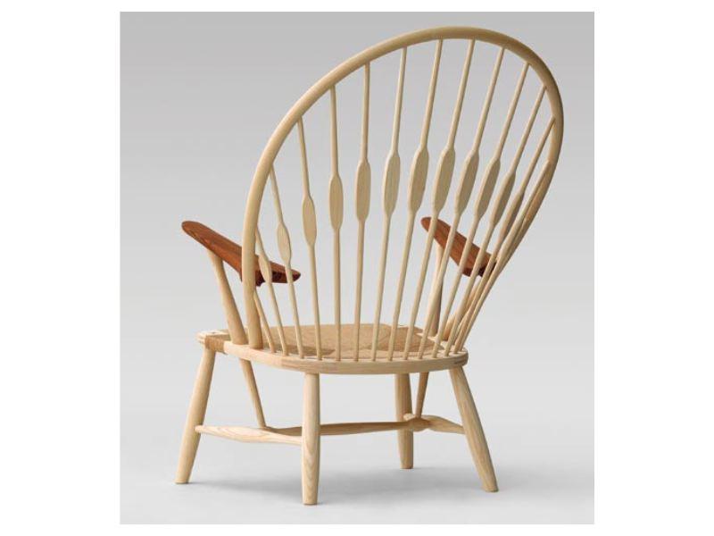 Hans Wegner 18 sillas un mueble bar y un frutero