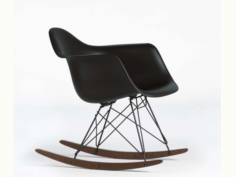 BLACK COLLECTION de VITRA