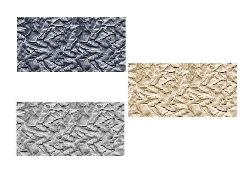 Revestimiento papel arrugado mobiliario de dise o en - Papel pintado valladolid ...