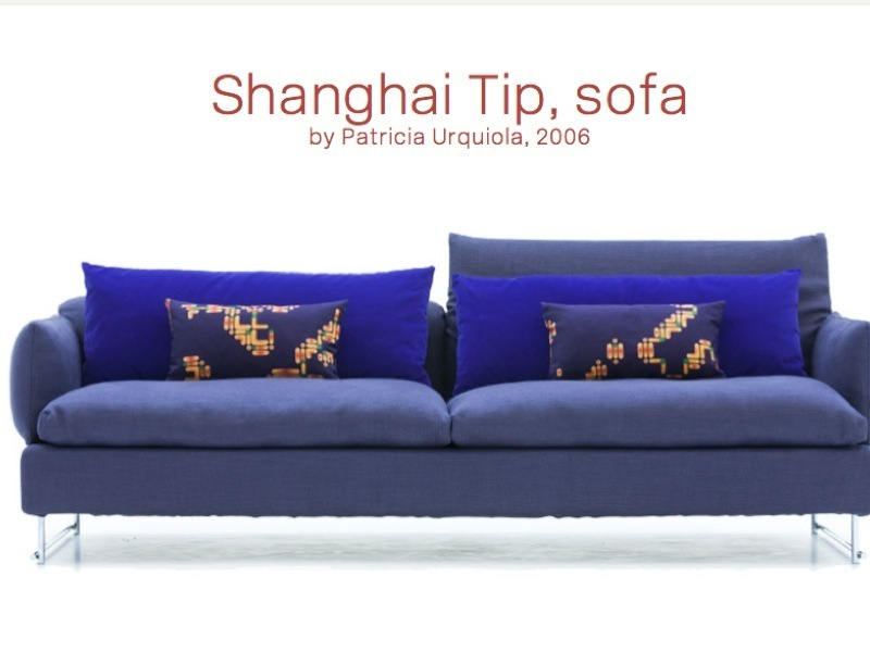 Shangai Tip