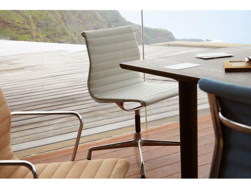 Aluminium Group Oficina de Charles&Ray Eames :: Mobiliario de Diseño ...