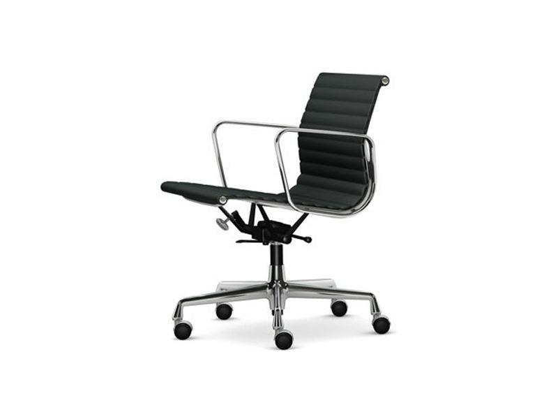 Aluminium Group Oficina de Charles&Ray Eames