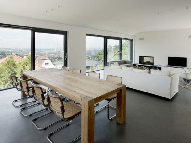 Cesca de marcel breuer mobiliario de dise o en - Bauhaus iluminacion interior ...