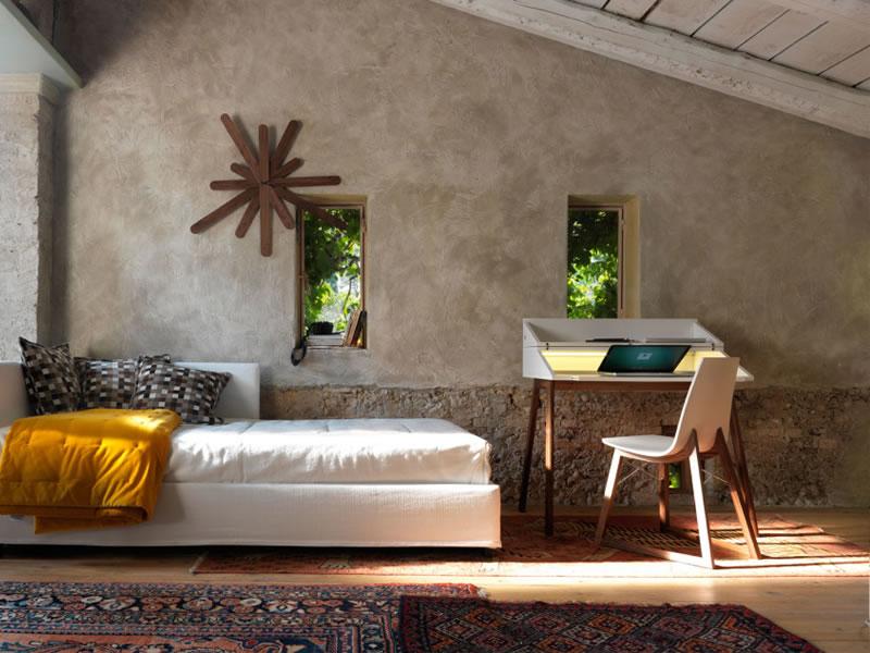 Silla Ray de Orlandini Design para Horm