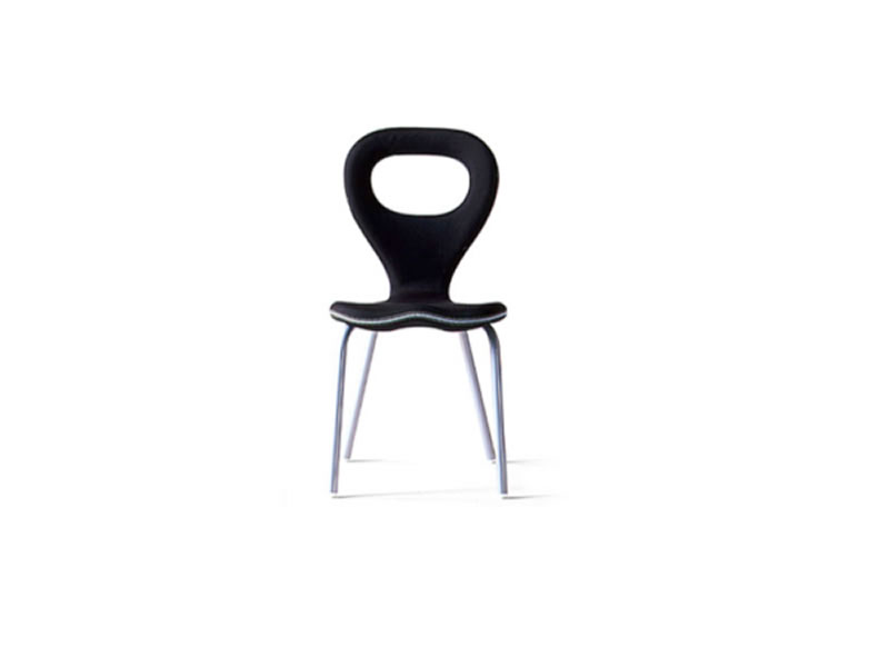 Silla TV Chair diseño de Marc Newson para Moroso