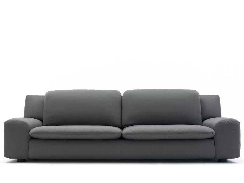 Sofa Ben Ben de Cini Boeri para Arflex